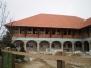 Építkezés 2015-2016 tanév főépület